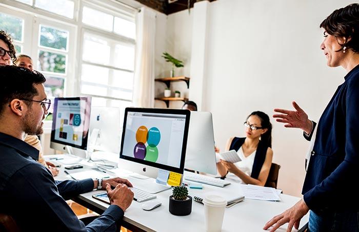 BCm Marketing Digital - Outsourcing Global