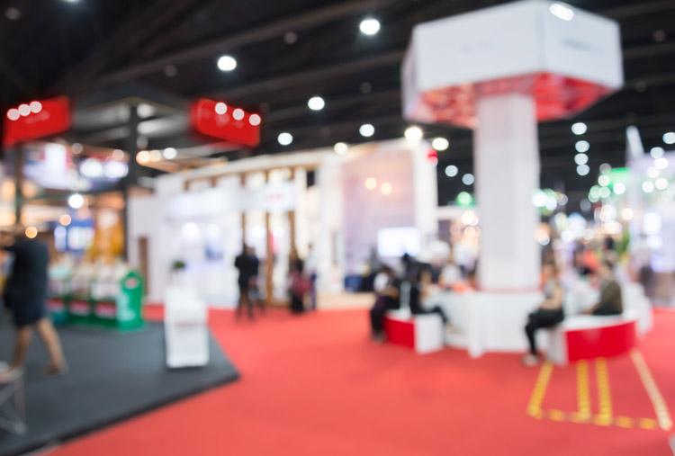 BCM Marketing Digital - Marketing 360 - Ferias y Eventos