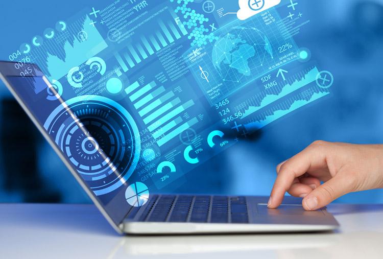 BCM Marketing Digital - Presentaciones digitales