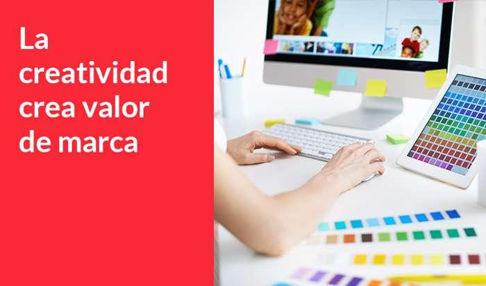 creatividad, diseño gráfico y digital