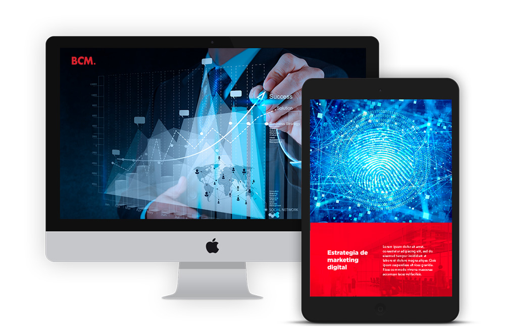 Marketing Digital - Marketing 360 - BCM Marketing B2B