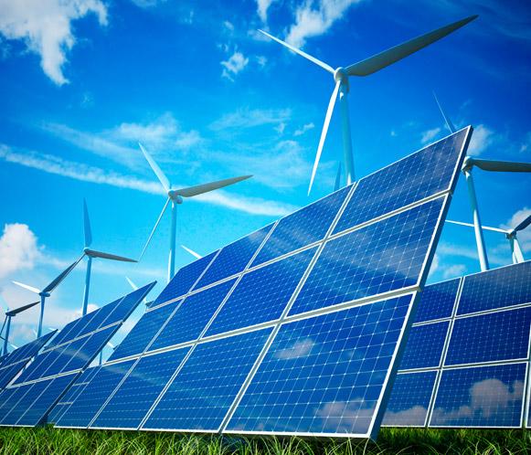 BCM Marketing Digital Energias renovables