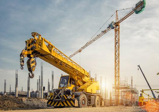 BCM Marketing Digital - Empresas de la construcción