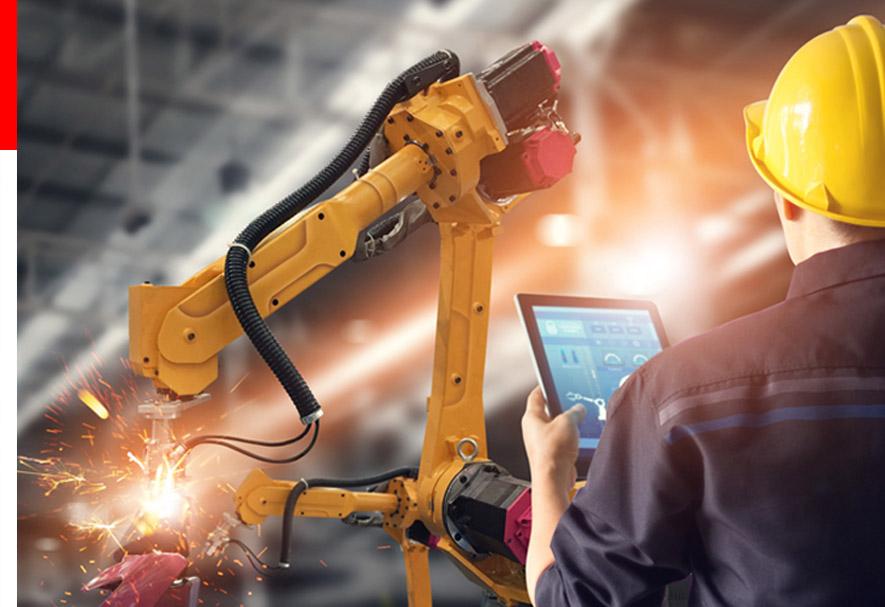 BCM Marketing Digital - Robótica