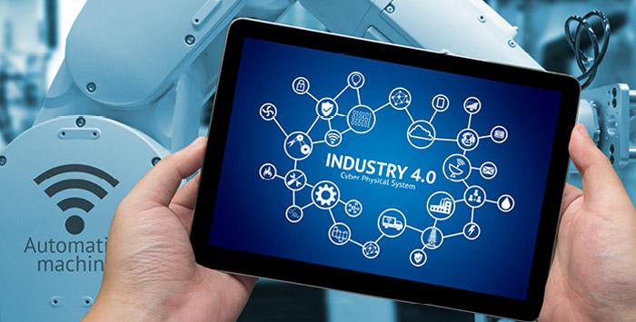 BCM Marketing Digital - Industria 4.0