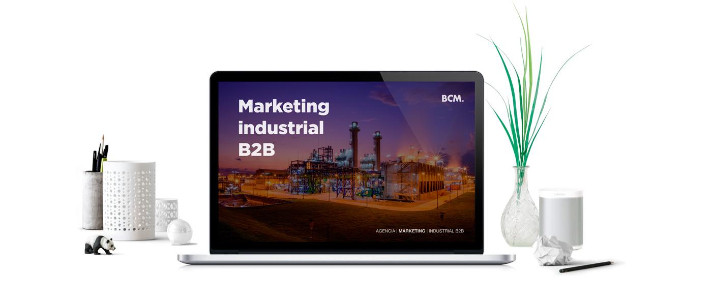 BCM Marketing B2B - Marketing 360 - Planes de Marketing