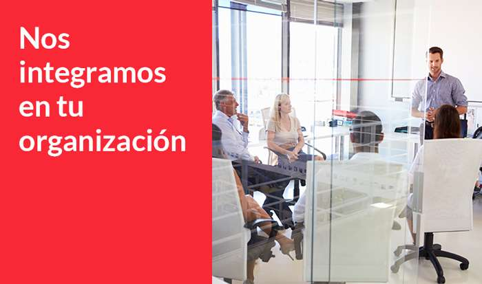 Outsourcing global y mantenimiento