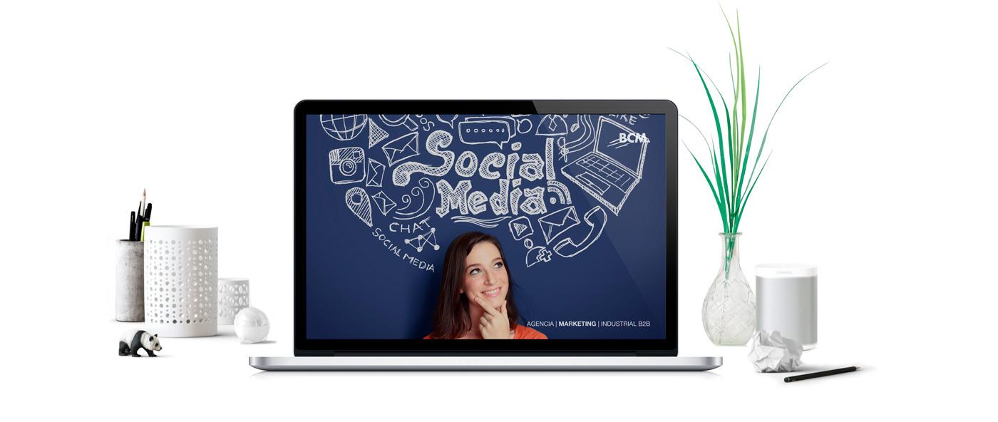 Marketing relacional - BCM Marketing B2B