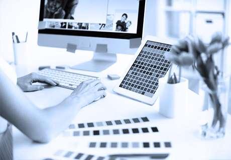 Diseño gráfico y digital