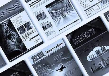 Notas de prensa y comunicación