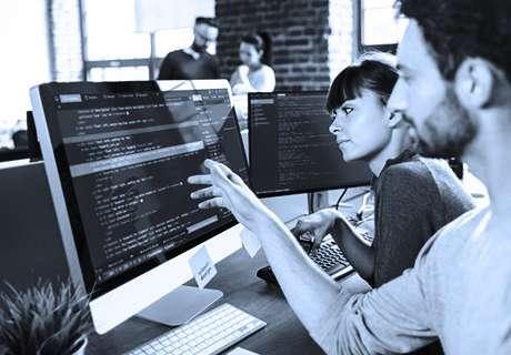 Desarrollo y mantenimiento web