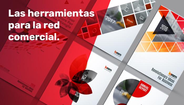 Documentació Comercial