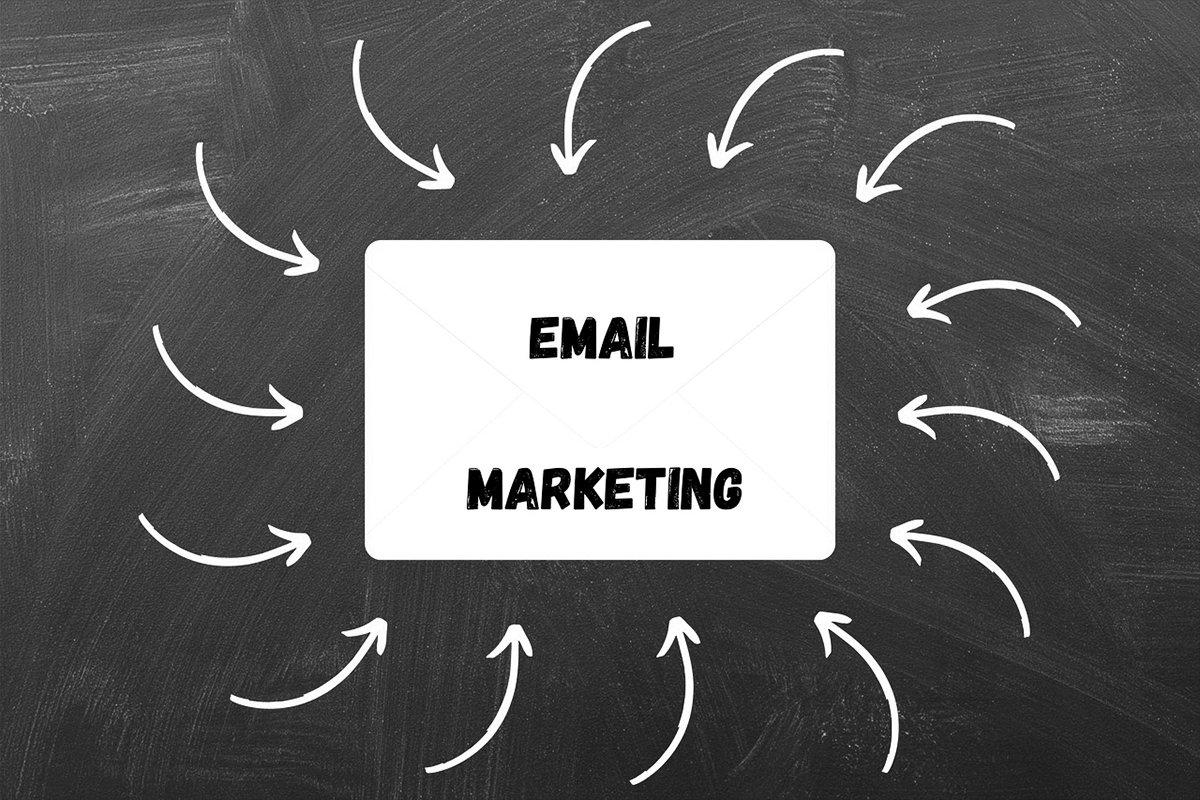 Beneficis de l'email màrqueting i 5 plataformes per triomfar