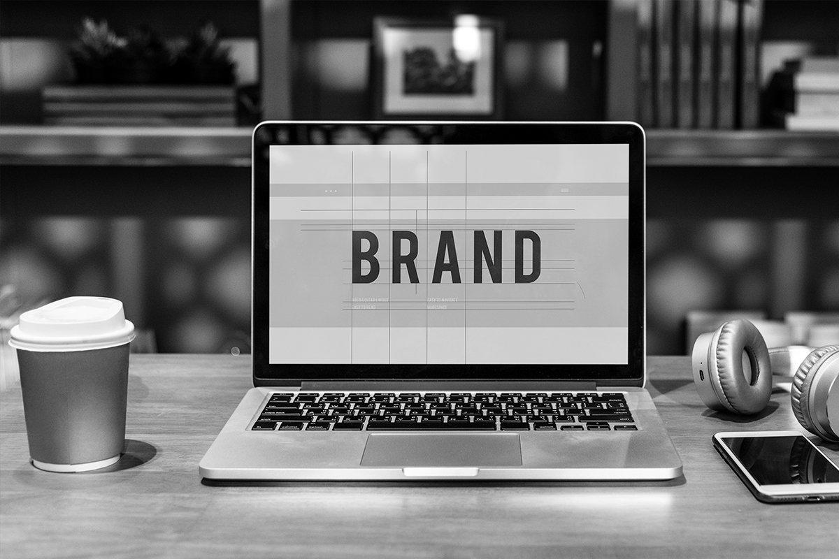 Branding digital: com potenciar la teva marca a través del disseny?