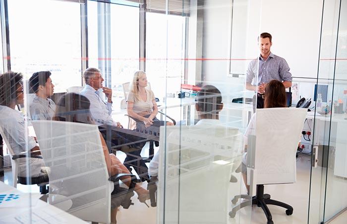 BCM Digital Marketing Actions B2B Solutions