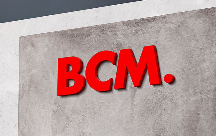 BCM Marketing B2B