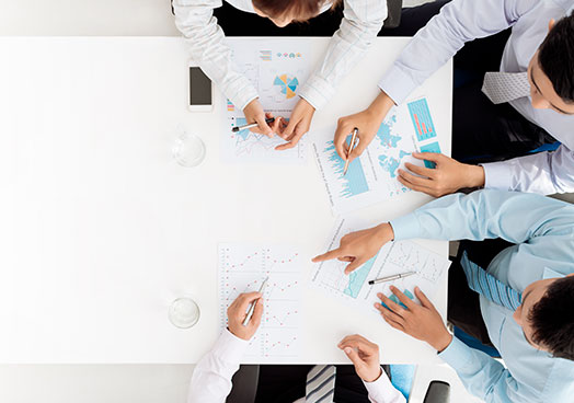 BCM Marketing Digital - We are Marketing