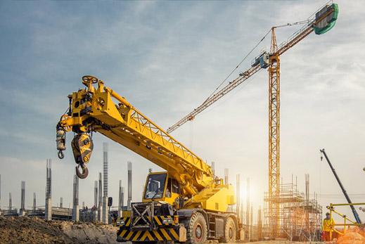 BCM Digital Marketing - Construction companies