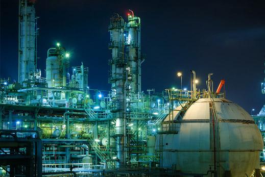 BCM Digital Marketing - Chemical Industry