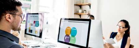 BCM Digital Marketing - B2B Solutions - Maintenance Plan A - Global Plan