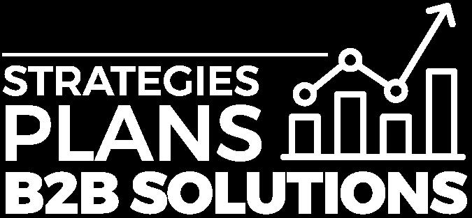 BCM Marketing - Strategies Plans B2B Solutions