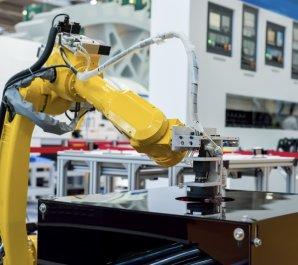 Robotics, AI and Automation