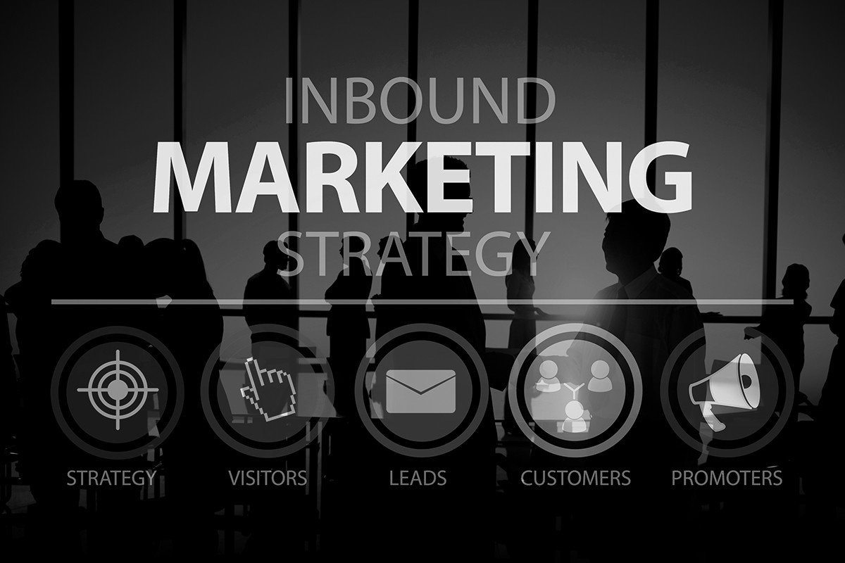 What is and how does inbound marketing work in B2B?