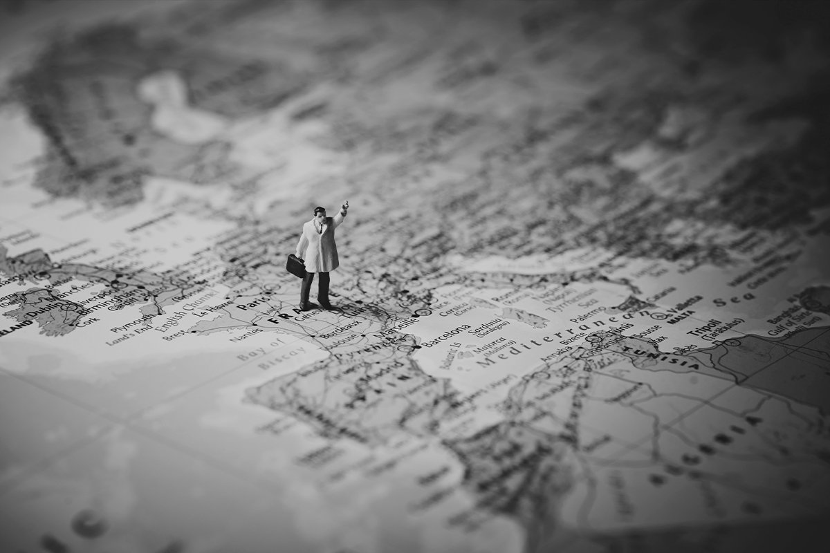 How to make a positioning map for your brand