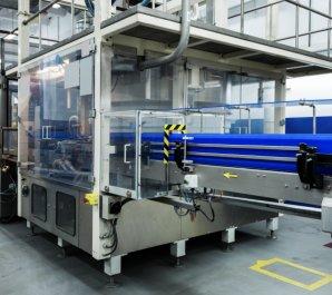 Machinery and Automation