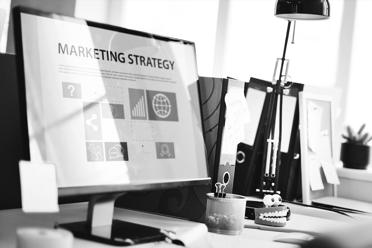 The importance of designing a marketing plan for the industrial company