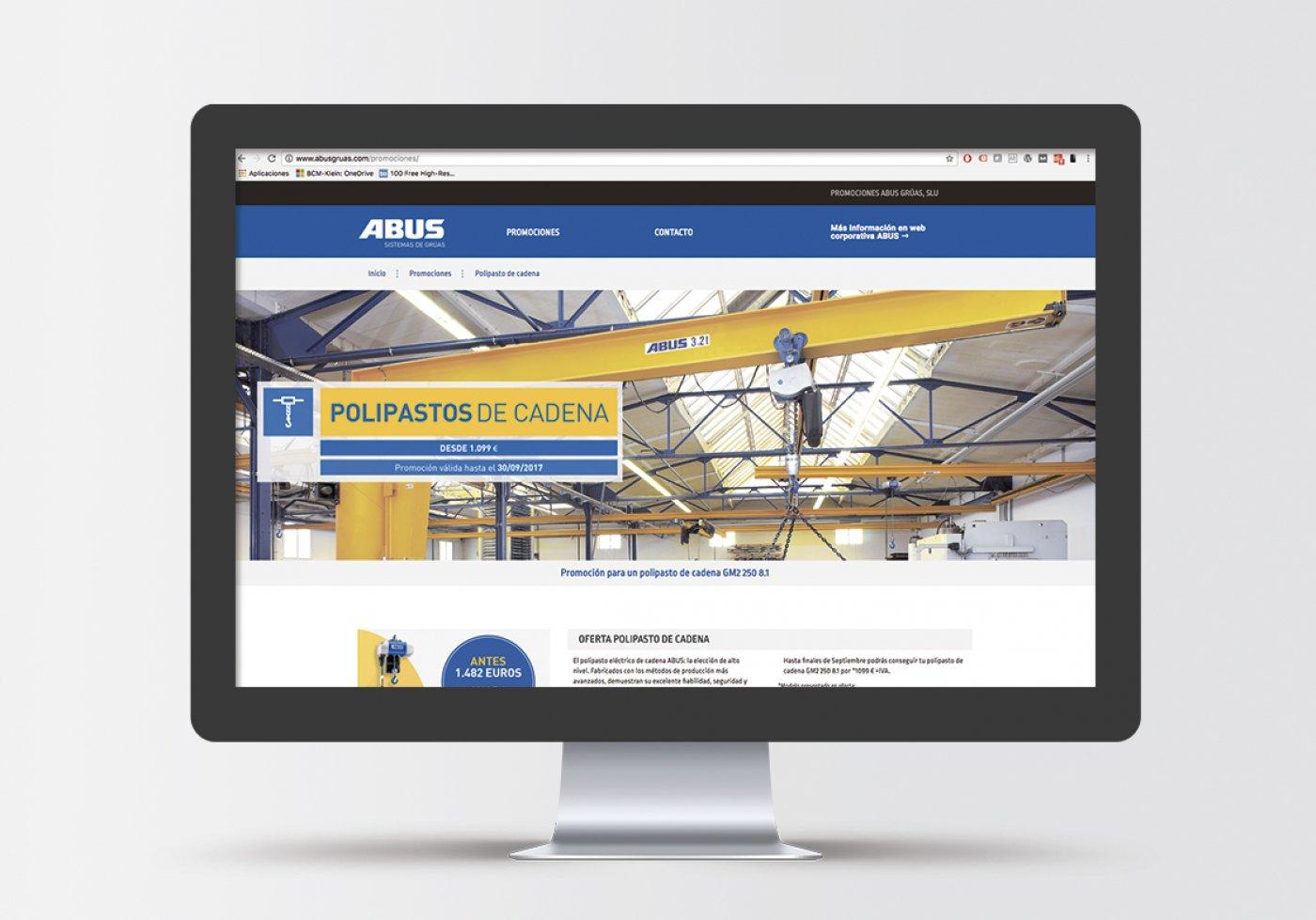 ABUS Cranes