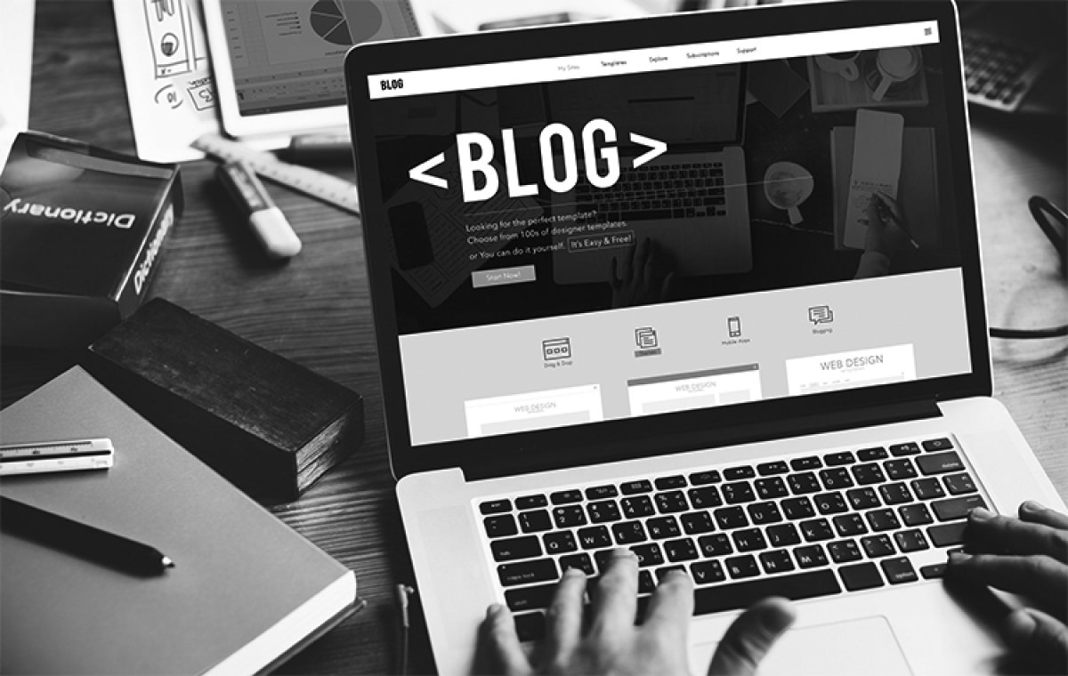 Does my company need a blog?