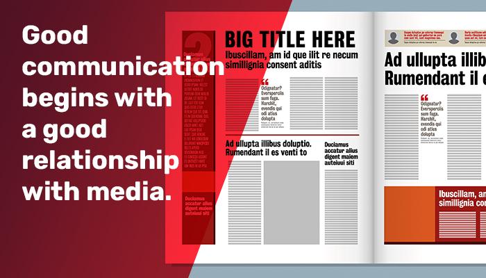 Communication professionnelle