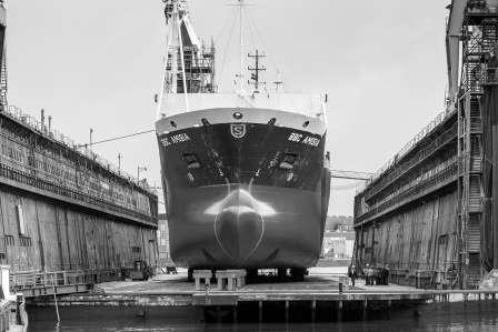 Marketing en el sector naval