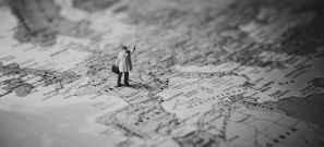 Qué es y cómo hacer un mapa de posicionamiento para tu marca