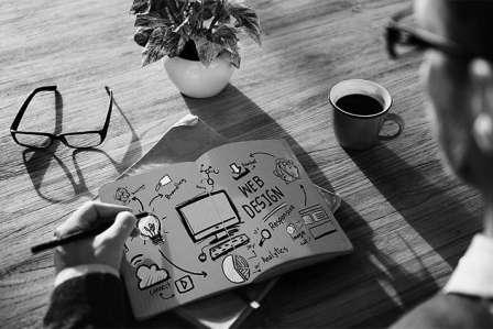 Diseño y desarrollo de una web basada en una estrategia de marketing