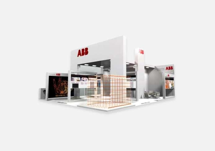ABB (Asea Brown Boveri)