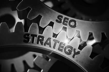 Estrategias de SEO para empresas industriales