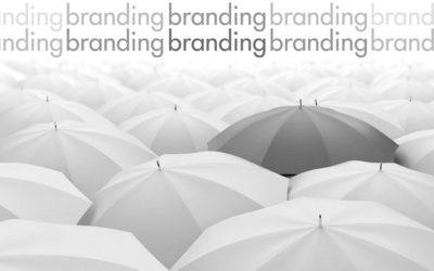 Branding. Cómo hacer marca.
