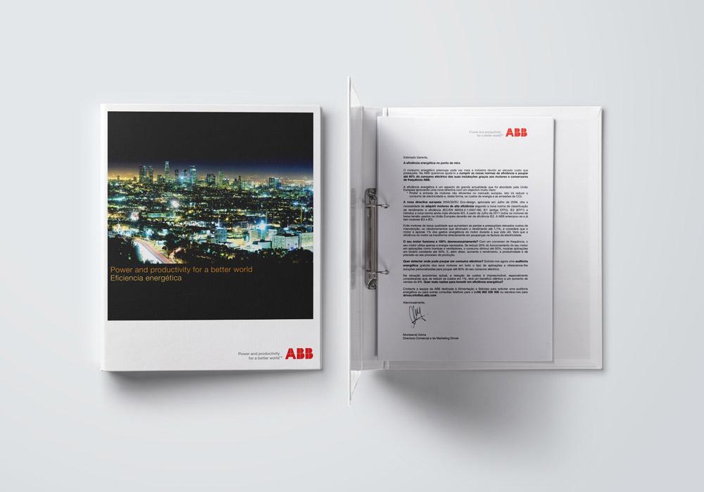 ABB Proyectos