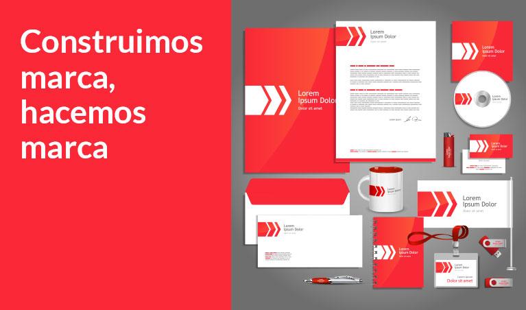 Agencia branding Barcelona Construimos marca, hacemos marca