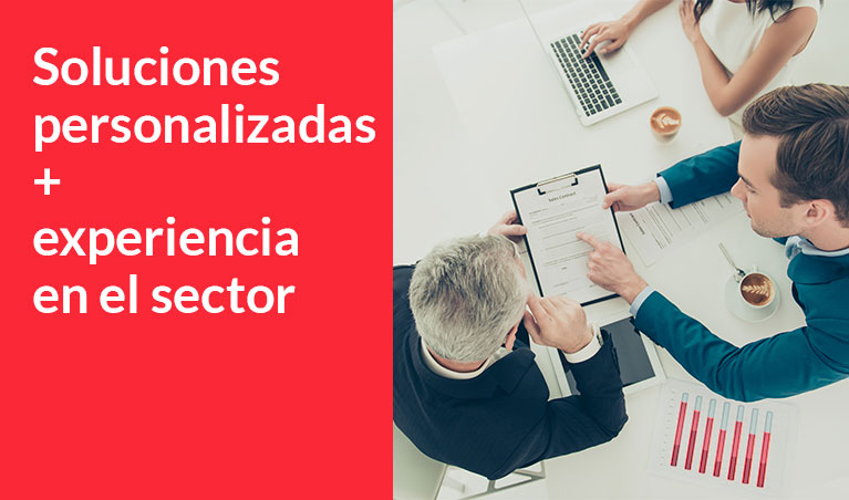 Consultoría de Marketing