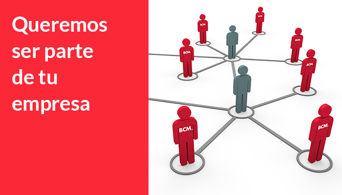 Outsource marketing y mantenimiento